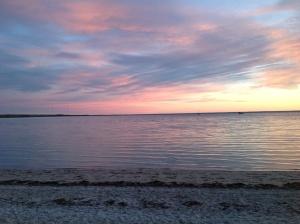 Sunrise Streaky Bay